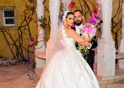 Wedding photography packages in south Florida