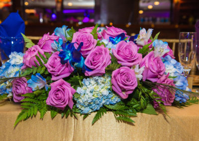 wedding themes in miami