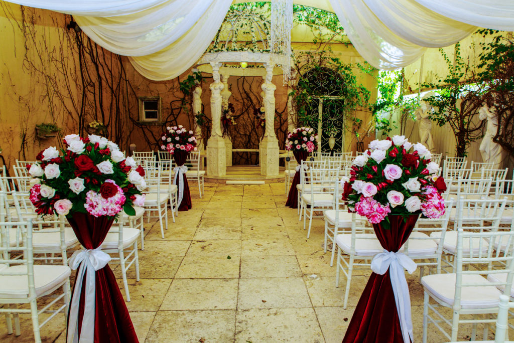 Best Banquet hall in Pembroke Pines