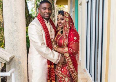 Indian Wedding venue in Miami