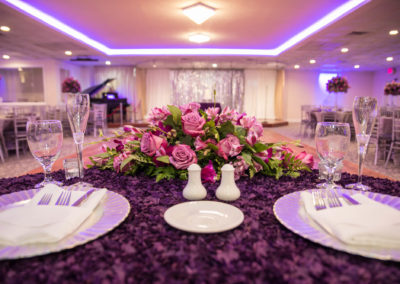 Special events hosting in Miramar