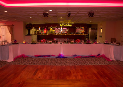 Event and Party planner in Miramar, Florida