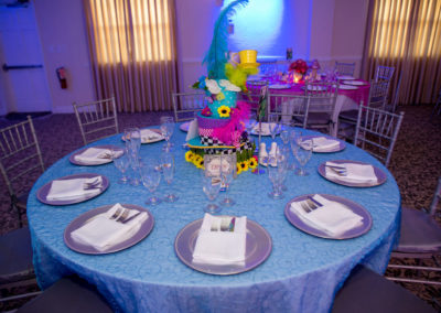 Event and Party planner in miami