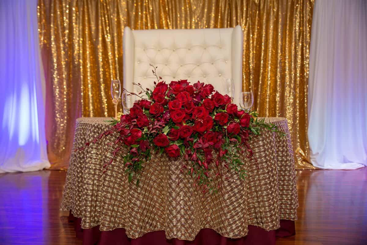 La Vie En Rose Banquet Hall Event Venue Gallery Book