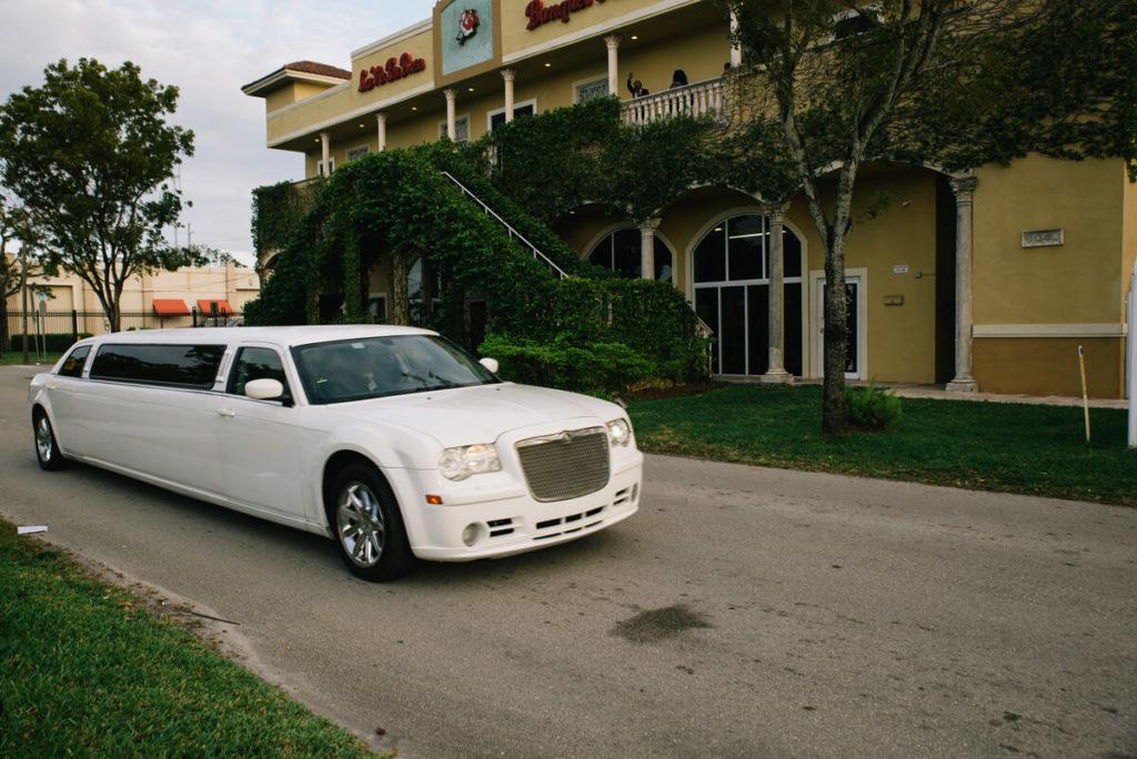 Luxury events in miami