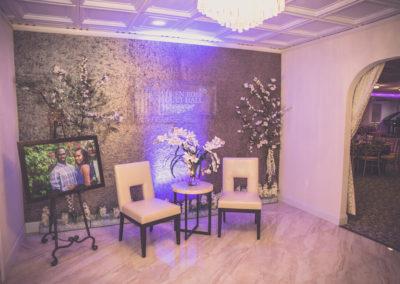 decoraciones de boda en Miramar, florida