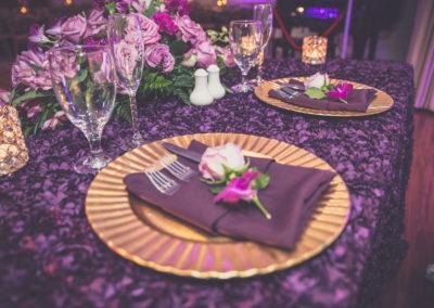 decoraciones de boda en miami, florida