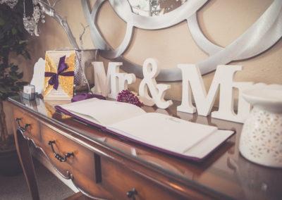 Fiesta de bodas en el sur de la florida