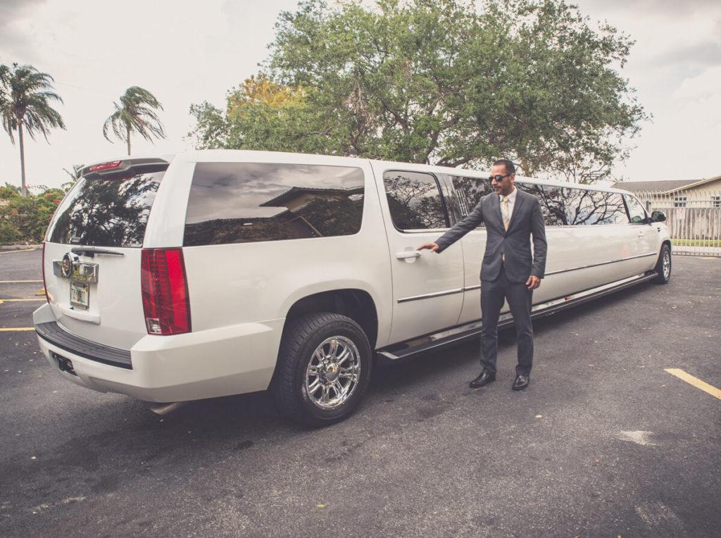 Fiesta de bodas en miami