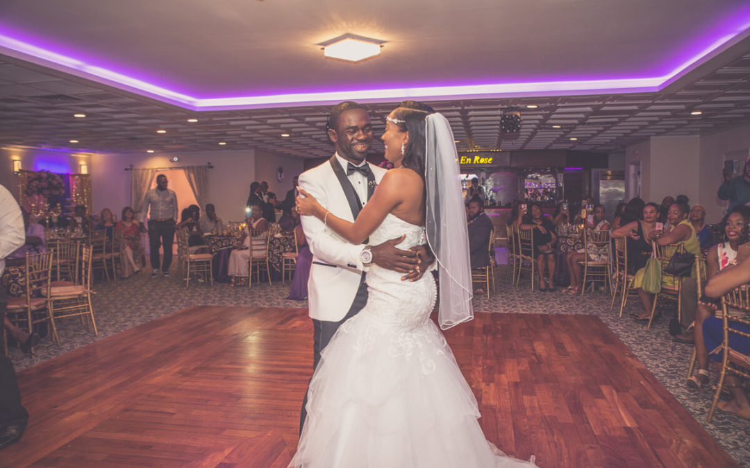 3 ways to make your wedding reception unforgettable