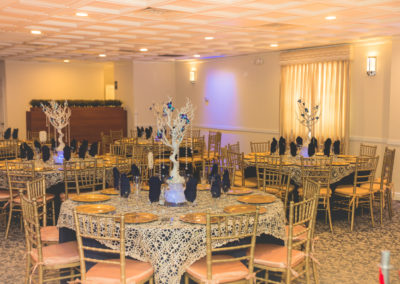 Number one banquet hall in miramar
