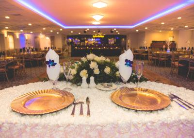 Beautiful wedding venue in miami