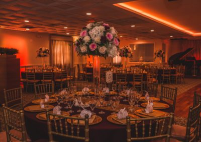 Beautiful wedding venue and banquet hall in miramar