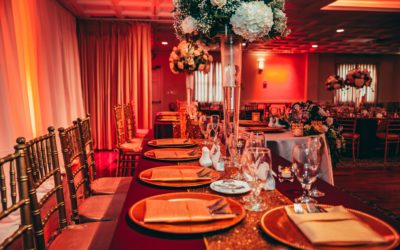 3 things to keep in mind when choosing a banquet hall for your wedding