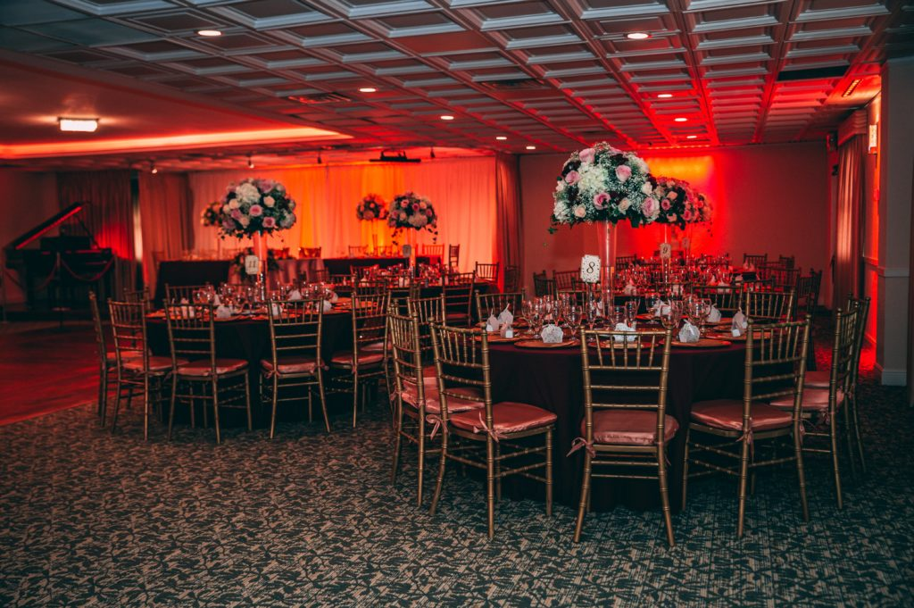 party venues in south florida