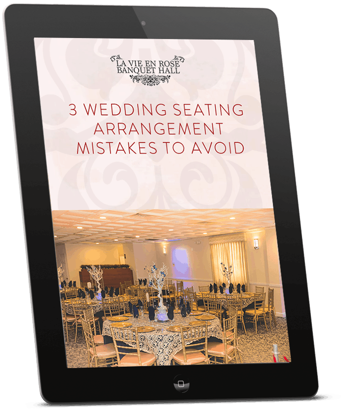 3 wedding seating arrangement mistakes to avoid
