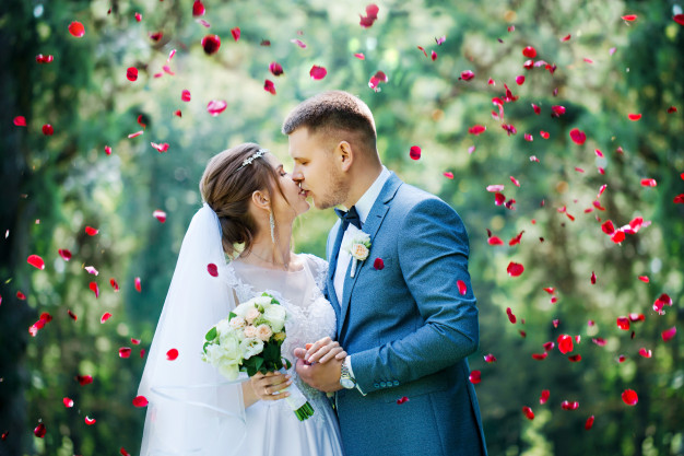 Wedding venues in Miramar